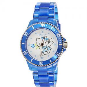 Dětské hodinky HELLO KITTY JHK1004-19