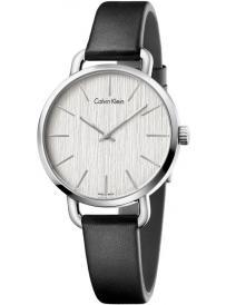 Dámské hodinky CALVIN KLEIN Even K7B231C6