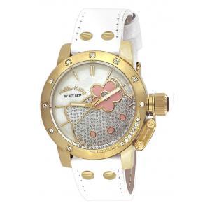 Dámské hodinky HELLO KITTY JHK158-131S