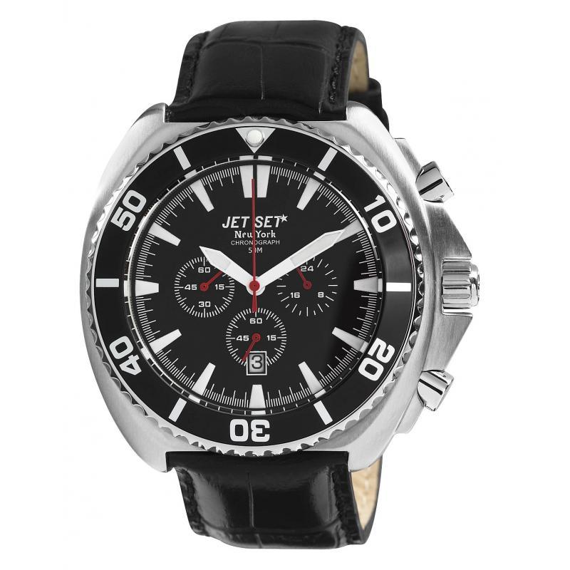 Pánské i dámské hodinky JET SET J13801-237