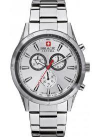 Pánské hodinky SWISS MILITARY Hanowa Opportunity 8041.04.001