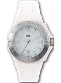 Unisex hodinky STORM Simplex White 47073/W