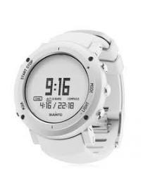 Sportovní hodinky SUUNTO Core Alu Pure White SS018735000
