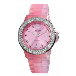 Pánské i dámské hodinky JET SET Addiction J16354-32