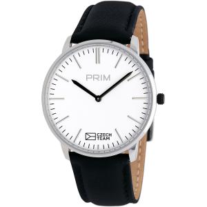 Pánské hodinky PRIM Klasik Czech Team Men W01P.13092.A