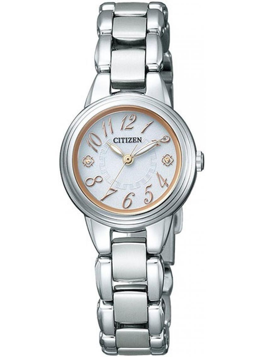 Dámské hodinky CITIZEN Eco Drive Titanium EX2030-59A 2eebfcd4c01