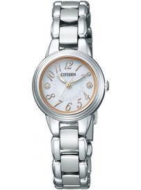 Dámské hodinky CITIZEN Eco Drive Titanium EX2030-59A