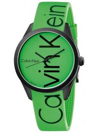 8acc5d0998 3D náhled. Dámske hodinky CALVIN KLEIN Color K5E51TWL