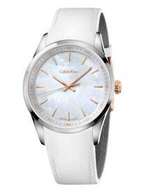 Dámské hodinky CALVIN KLEIN Bold K5A31BLG