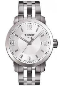 Pánské hodinky TISSOT PRC 200 T055.410.11.017.00