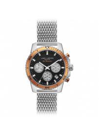 Dámské hodinky LARS LARSEN Sea Navigator Sport  142SBOSM
