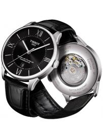 Pánské hodinky TISSOT Chemin Des Tourelles Powermatic 80 T099.407.16.058.00