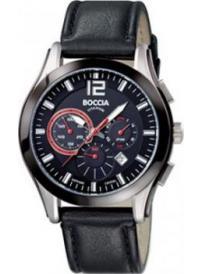 Pánské hodinky BOCCIA TITANIUM 3771-01