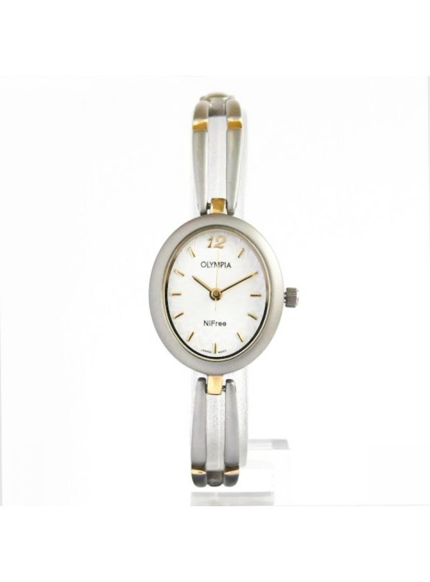 Dámské hodinky OLYMPIA 10126