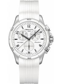 Dámské hodinky CERTINA DS First Lady Ceramic C030.217.17.017.00