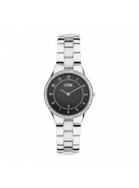 789d823244a Dámské hodinky STORM Slim-X Crystal BK 47189 BK
