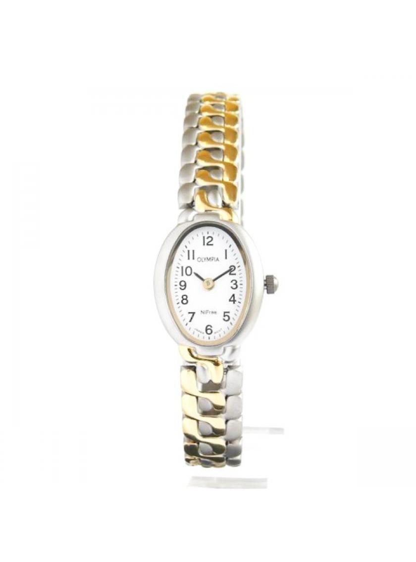 Dámské hodinky OLYMPIA 10120