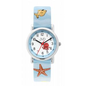 Dětské náramkové hodinky JVD J7199.7
