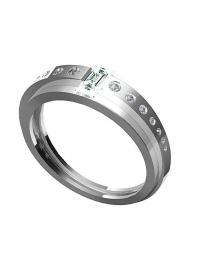 Zásnubní prsten HEJRAL Dianka 810