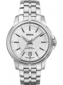 Pánské hodinky DOXA Executive Automatic D152SSV