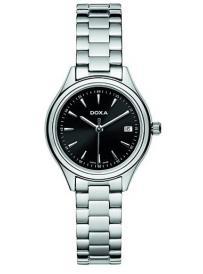 Dámské hodinky DOXA New Tradition 211.15.101.10