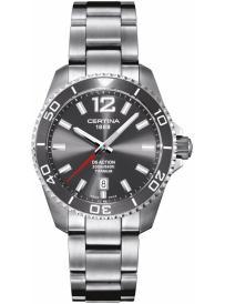 Pánské hodinky CERTINA DS Action Titanium C013.410.44.087.00