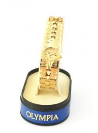 Dámské hodinky OLYMPIA 21001