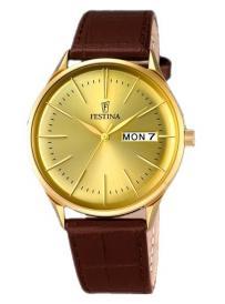 Pánské hodinky FESTINA Minimalist 6838/2