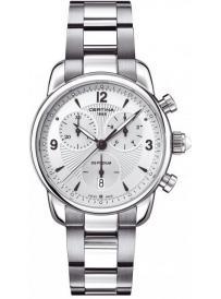 Dámské hodinky CERTINA DS Podium Lady Chrono C025.217.11.017.00