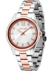 Unisex hodinky POLICE Elegance PL14493MSTR/04M