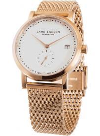 Dámské hodinky LARS LARSEN Emma 137RWRM