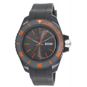 Unisex hodinky JET SET Bubble J83491-11