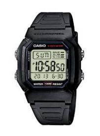 Pánské hodinky CASIO Collection W-800H-1AVES