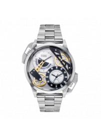 Pánské hodinky STORM Dualon Silver 47135/S