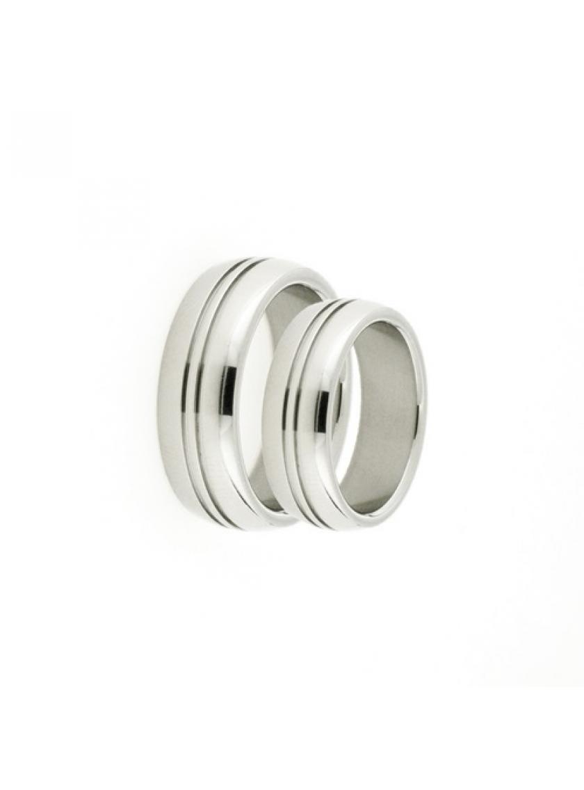 Titanový snubní prsten PATTIC PSTIR11601