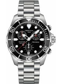 Pánské hodinky CERTINA DS Action Gent Chrono C032.417.11.051.00
