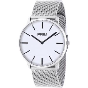 Pánské hodinky PRIM Klasik Slim 2019 W01P.13091.A