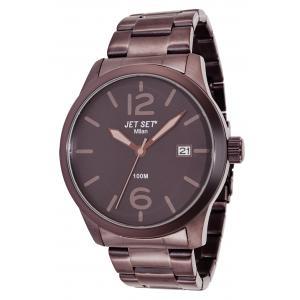 Pánské hodinky JET SET Milan J6280BR-762