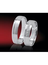 Snubní prsteny RETOFY 42/G