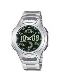Pánské hodinky CASIO AQ-160D-1B