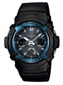 Pánské hodinky CASIO G-SHOCK AWG-M100A-1A