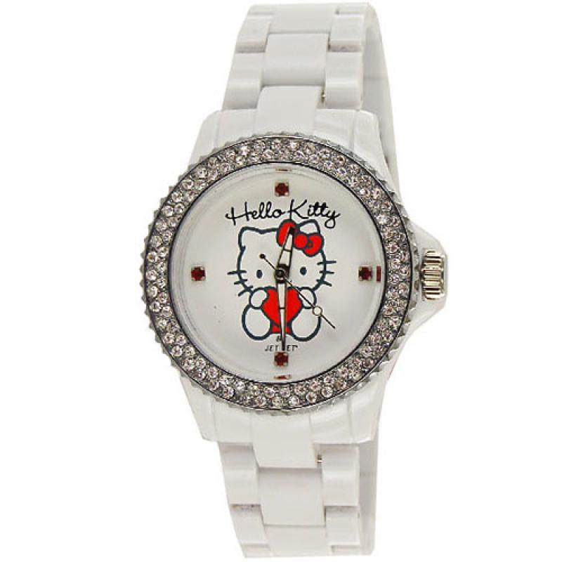 Dětské hodinky HELLO KITTY JHK9904-18