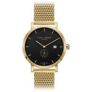 Pánské hodinky LARS LARSEN Sebastian 131GBGM
