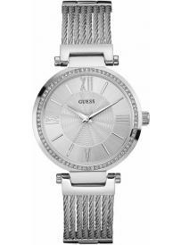 Dámske hodinky GUESS Soho W0638L1
