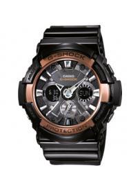 Pánské hodinky CASIO G-Shock GA-200RG-1A
