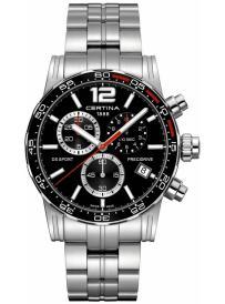 Pánské hodinky CERTINA DS Sport Precidrive C027.417.11.057.02