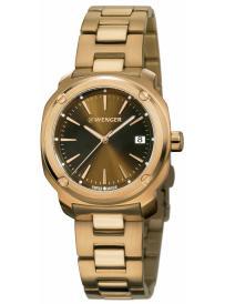 Dámské hodinky WENGER Edge Index 01.1121.105