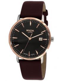 Pánské hodinky BOCCIA TITANIUM 3557-05