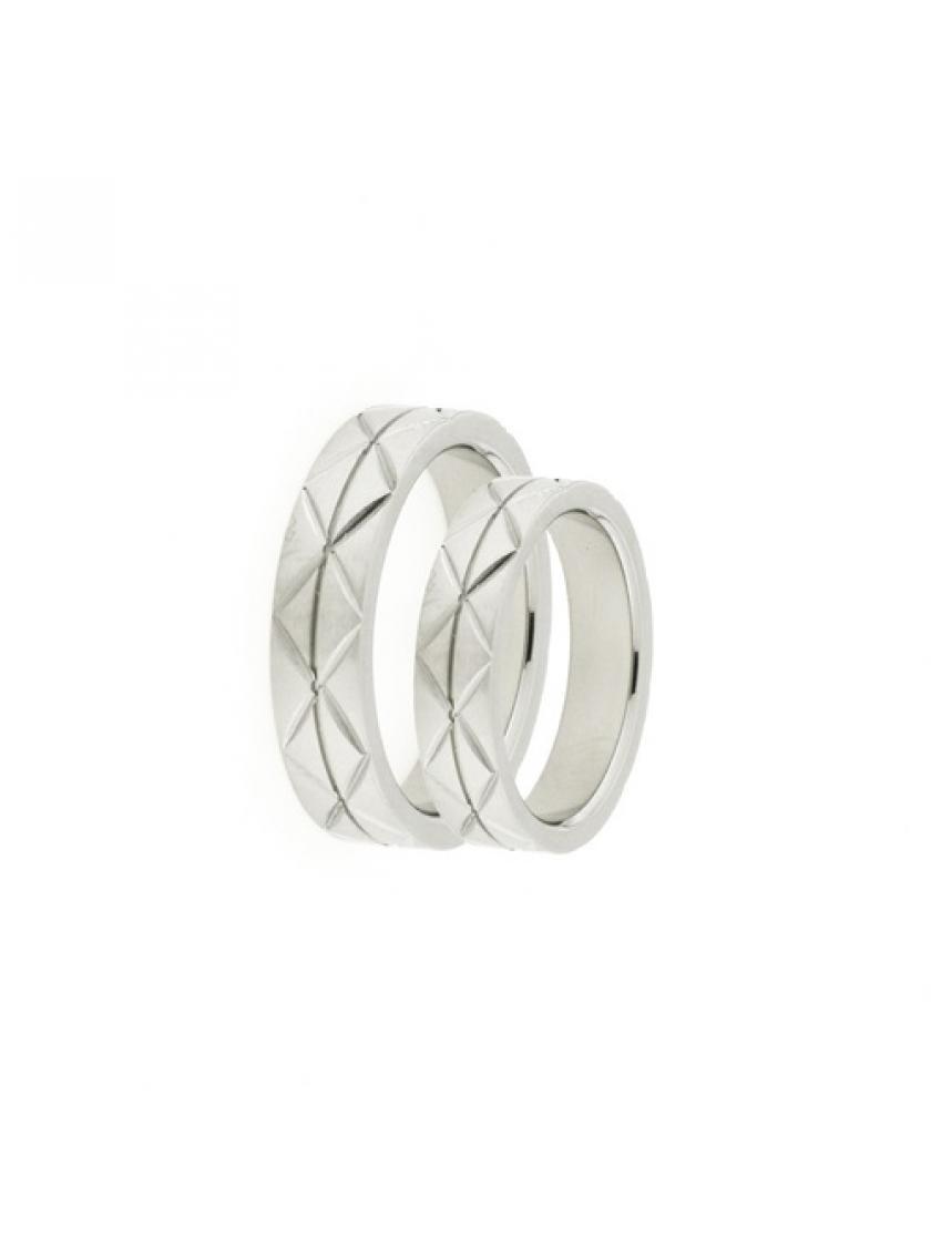 Titanový snubní prsten PATTIC PSTIR37201