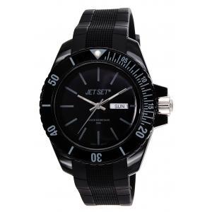 Unisex hodinky JET SET Bubble J83491-10